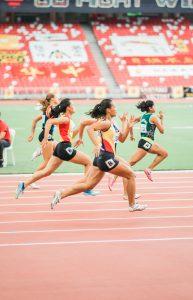 sprinten